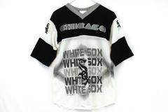 Chicago White Sox Mesh Kids Jersey Youth XL 16/18 MLB Genuine Sport Fan Baseball