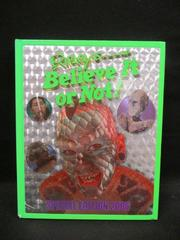 Ripley's Believe It Or Not Hardcover Special Edition 2006 Scholastic