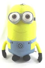 Despicable Me Minion Made Plush Doll Large Dave 30 inch Yellow Universal Studio