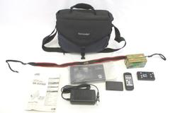 Samsonite Camcorder Case and Accessories for JVC GR-SX950 Camcorder