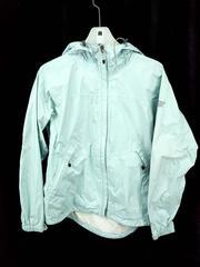 EASTERN MOUNTAIN SPORTS Windbreaker Rain Jacket System Three 10K Womens XS