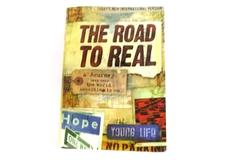Youn Young Life Road to Real TNIV Holy Bible Journey Deep World According to God