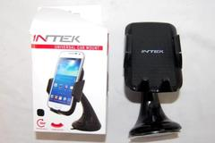 Intek Universal Car Mount 360 Power Suction Fits Devices Up To 3.5 in Wide
