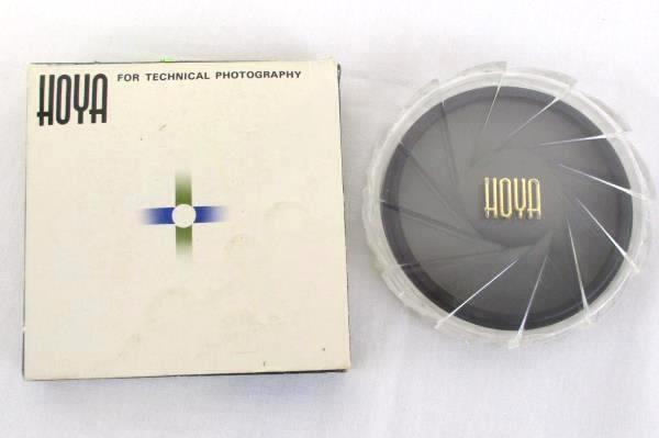 Vintage 1970's HOYA For Technical Photography Camera Lens Filter 67.0s NEW NIB