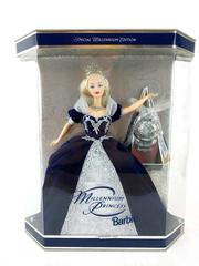 Special Edition MILLENNIUM PRINCESS Barbie Doll NRFB