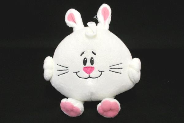 American Greetings Cute Plush Bunny Rabbit 6In