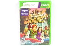 Kinect Adventures! Xbox 360 Kinect Game E Microsoft Adventure Family