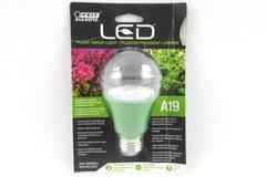 Feit Electric 60W Watt Equivalent LED A19 Full Spectrum Plant Grow Light Bulb
