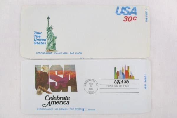 Mixed Lot US States FDC/FDI 1960 to 1996 Hawaii Tennessee Montana Washington