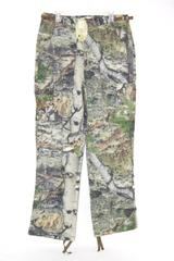 Mossy Oak Cotton Mill II Hunt Pant Men's Size Large Mountain Country