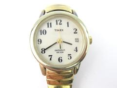 TIMEX Indiglo Ladies Elegant Watch L9 Quartz Water Resistant Needs Battery