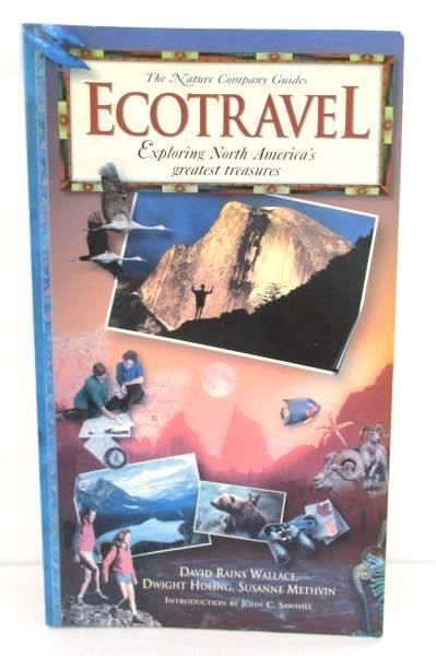 Lot of 4 Travel Books Guides AAA Tourbook Exploring North America Time Life
