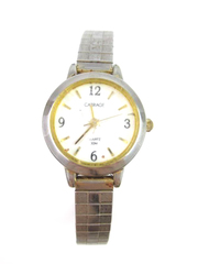 Carriage by Timex P5 Ladies Watch Quartz Water Resistant 30M Working