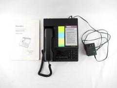 Vintage PhoneMate 7650 Telephone with Answering Machine With Speaker
