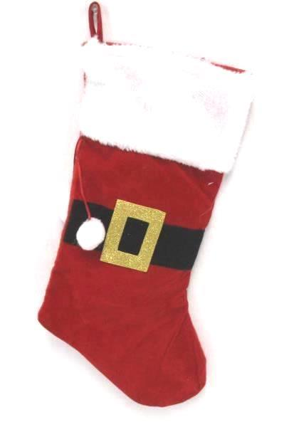 Christmas Decor Lot Hanging Gold Sparkle Bow Snowman 2 Santa Buckle Stockings