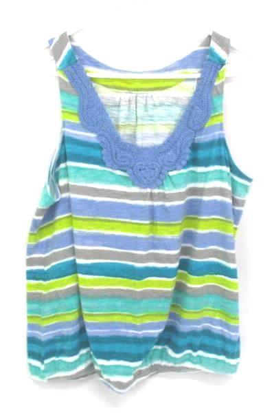 Lane Bryant Cool & Casual Cotton Slub Tops 16 Apollo Flare XL Jean Skirt 3 Pcs