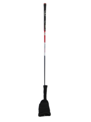 Hippo Power Strike Driver 1 460CC With Cover/Case Forged Gold Club Right Hand