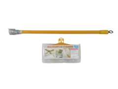 Multipurpose Cleaner Tool Dusting Cobwebs Any High Places Corners Ceiling Fans