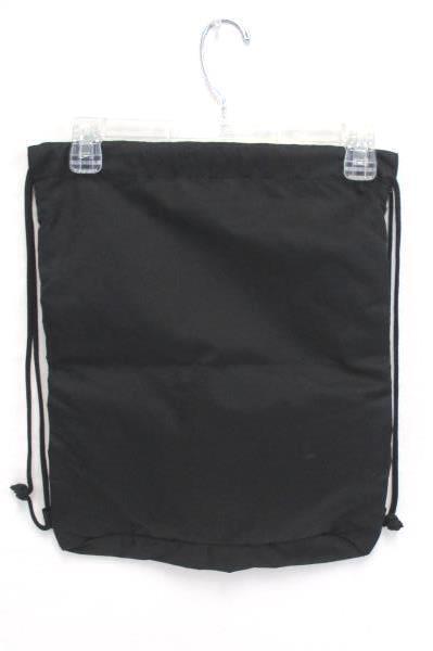 Water Bottle Drawstring Bag Lot Powerade Grip Handle Russell Back Pack