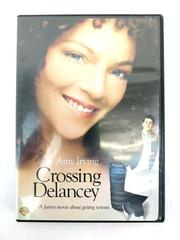 Crossing Delancey A Funny Movie About Getting Serious Widescreen DVD