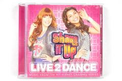 Disney Shake It Up Live To Dance CD With 5 Bonus Tracks Gallery Made in Japan