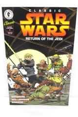 Classic Star Wars Dark Horse Comics Book #2 Return of the Jedi Bagged 1994