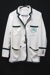 DooLittle Costume Jacket Blazer 3 Button Animal Doctor Adult Unisex Size 4