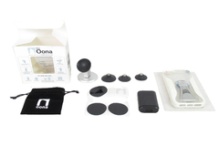 Lot of Cell Phone Accessories The Oona Mount LG Charger Head Brenthaven BX2