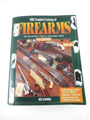 Vintage 1999 Standard Catalog Of Firearms 9th Edition Ned Schwing Book Gun Guide