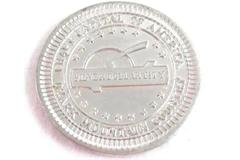 Silver Dollar City Eagle Token Craft Capital America Ozark Mountains Limited Ed