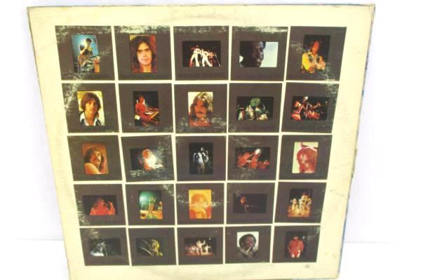 Three Dog Night Naturally LP Record Vinyl Queens Litho 1970