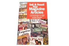 Sell & Resell Your Magazine Articles by Gordon Burgett HC 1997