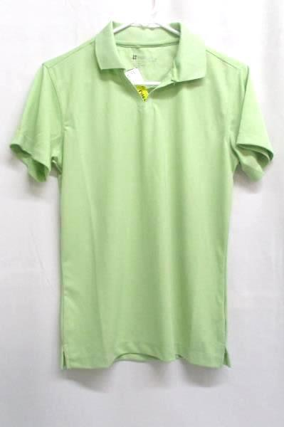Lot of 3 Women's Shirts Size Small Orange Mint Green White Black Chevron Stripes