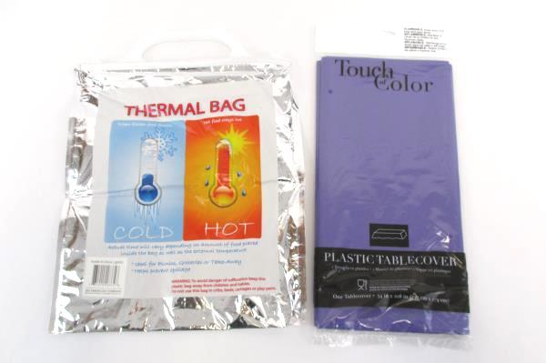 NanoDays Exploring Material Science Kit Kids Ages 8+ 2015 Learning Heat Transfer