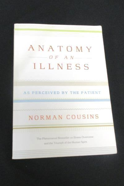 2 Paperback Books School Girls Orenstein & Anatomy of an Illness Norman Cousins