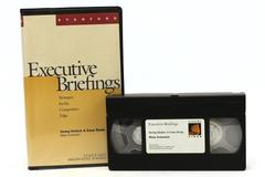Executive Briefings: Going Global: A Case Study Business Training Video STANFORD