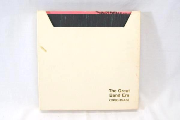 The Great Band Era Record Collection 37 Top Bands (1936 to 1945)
