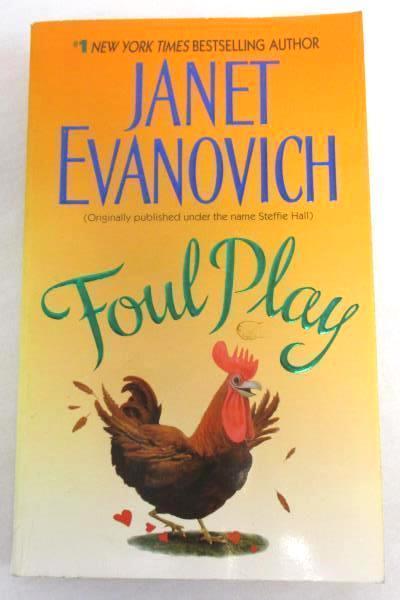 BOOK LOT 4 Suspense Thriller Paperback Detective Janet Evanovich Preston & Child
