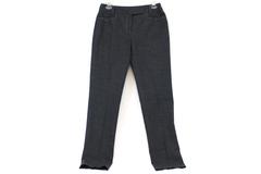 Women's Rafaella Charcoal Gray Casual Dress Pants Trouser Sz 4