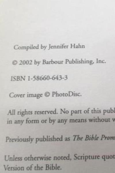 Lot Of 2 Women's Religious Books Light For My Path God's Little Devotional Book