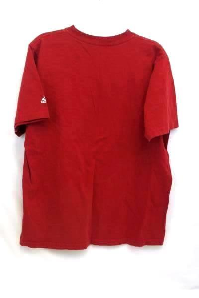 Adidas Portland Timbers Red Size 12-14Y Red T-Shirt