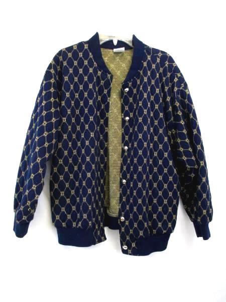 Lot Of 3 Pants Graff Shirt Jacket Combo Dark Blue Size M