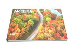 America, A View From Above by Jim Wark Peter Skinner Travel/Regional