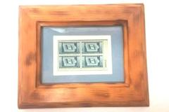 Iowa - Vintage Framed Postage Stamps - No. 942