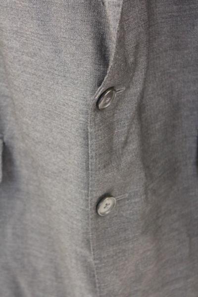 Ermenegildo Zegne Men's Suit Blazer Featured in a Men's Size 40