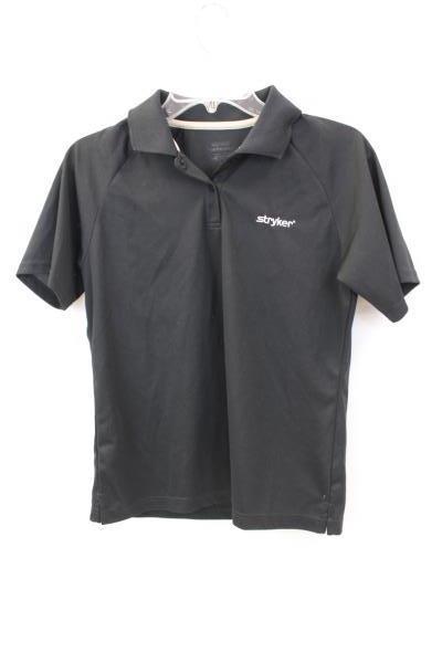 Lot of 3 Women's Stryker Baseball Cap Polo Shirt And T-shirt Size Medium