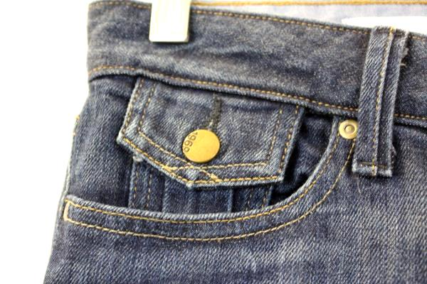Gap 1969 Women's Boot Cut Jeans Size 26/2