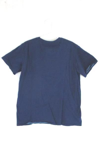 Calvin Klein Jeans Blue Kids Youth T-Shirt Size Medium
