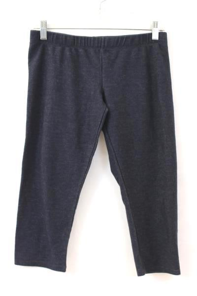 Junior Jeggings By No Boundaries Dark Blue Girl's Size M 7-10