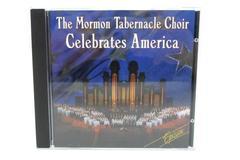 Mormon Tabernacle Choir Celebrates America (CD, 1995)